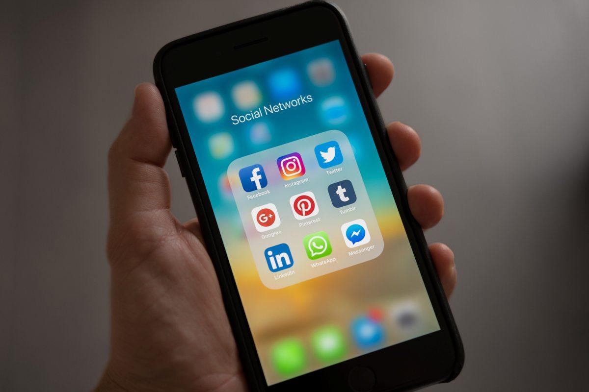 2021 Social Media Statistics
